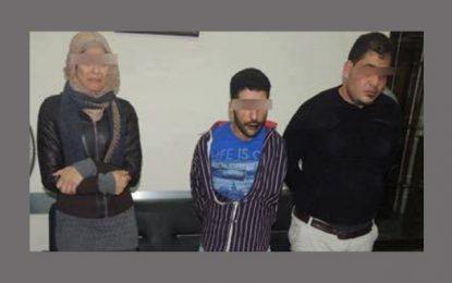 Jendouba : Un groupe d'escrocs abuse des malades