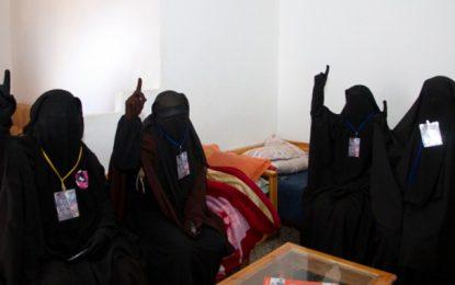 Kairouan : Arrestation d'un extrémiste recrutant des filles pour le jihad nikah