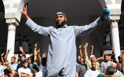 Le terrorisme jihadiste est le bras armé de l'islam politique