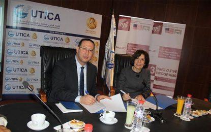 Employabilité des jeunes : Convention entre FNTIC et EFE-Tunisie