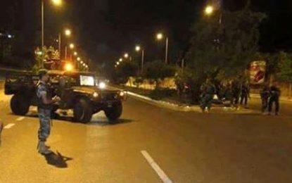 Kasserine: Le calme est revenu à la Cité Ennour