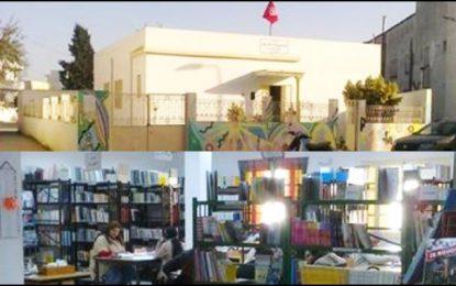 Madina Jadida : Il lègue sa maison pour en faire une bibliothèque