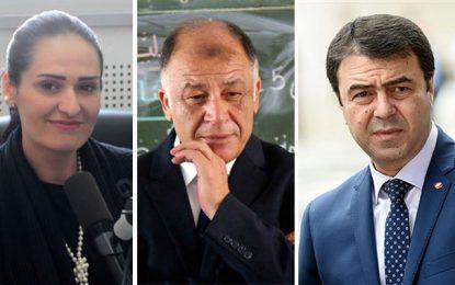 Assemblée: Audition aujourd'hui de trois ministres