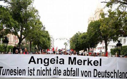 Tunisie, reprends tes jihadistes!