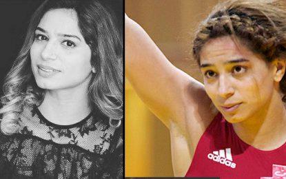 Lutte : Marwa Amri décroche l'or à Paris