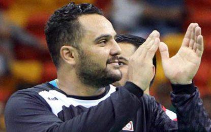 Handball : Marouan Maggaiez va en Allemagne