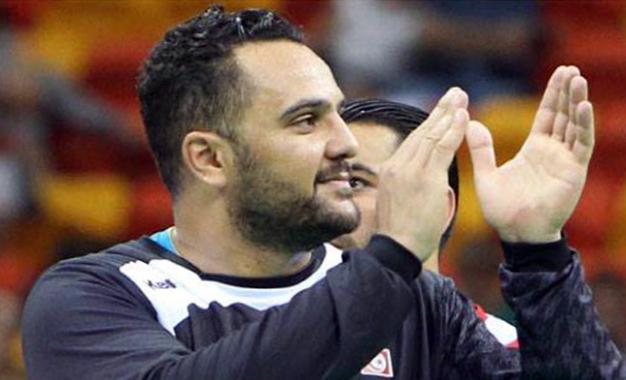 Handball marwan maggaiez priv de la coupe du monde kapitalis - Hand ball coupe du monde ...