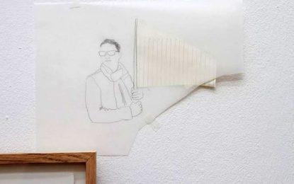 Sidi Bou Saïd : Massinissa Selmani expose à la galerie Feriani