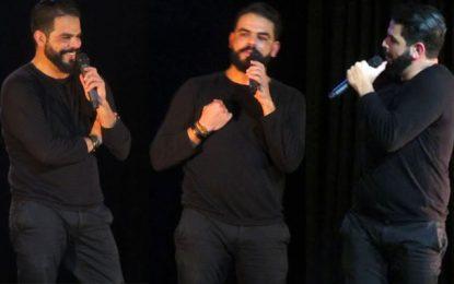 El Teatro : Mehdi Mahjoub, nouvelle figure de l'humour tunisien