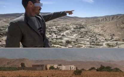 Des terroristes braquent des maisons au mont Mghila