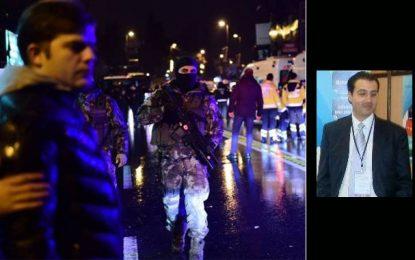 Mohamed Ali Azzabi et son épouse tués dans l'attentat d'Istanbul