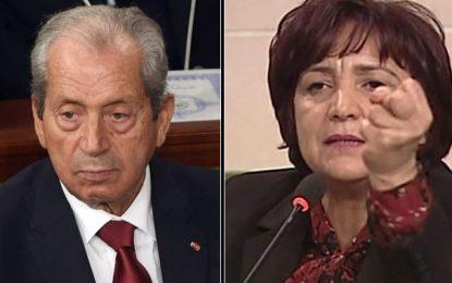 Assemblée : Altercation verbale entre Ennaceur et Abbou