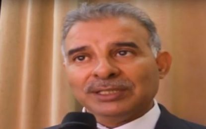 Promosport: Fin de mission du Pdg Mohamed El Hedi Bargougui