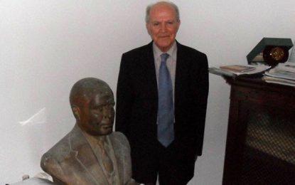 Décès de Zied, le fils de l'ancien ministre Mohamed Sayah