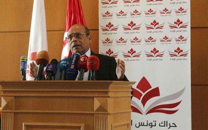 Le pari perdu de Moncef Marzouki