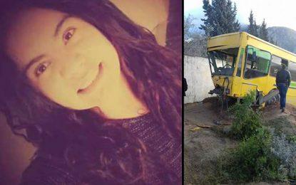 Accident de bus à Mornag : Le bilan s'est élevé à un 1 mort 86 blessés