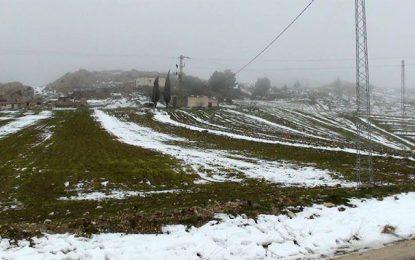 Météo: Le froid se poursuit en Tunisie