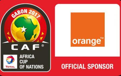 Football : Orange et la CAF signent un partenariat de 8 ans