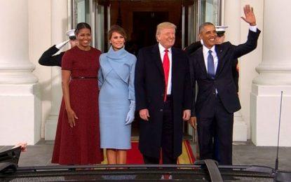 2008-2016 : Bilan de la politique d'Obama au Moyen-Orient