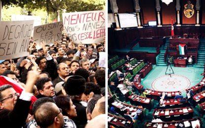 Tunisie : Révolution du peuple et baratin démocratique des élites