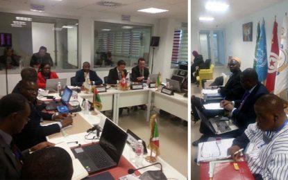 Les postiers africains en conclave à Tunis