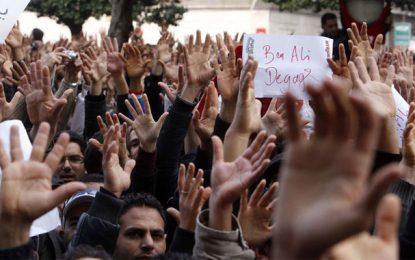Révolution tunisienne, 8 ans après : Chettaoui agite la théorie du complot !