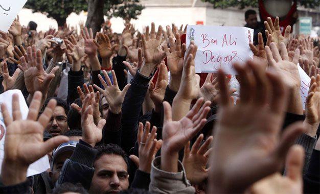 Six ans déjà : La révolution tunisienne contre vents et marées