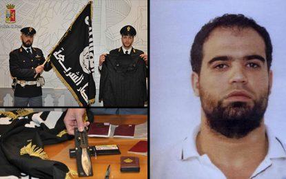 Le Tunisien Saber Hmidi suspecté de terrorisme en Italie