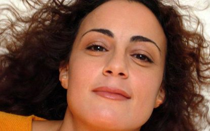 La Marsa: Sawsen Maalej donne des cours de théâtre à l'Agora