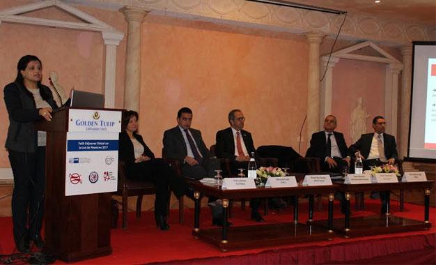 Loi de finances 2017 les r serves des chambres mixtes for Chambre de commerce tuniso italienne