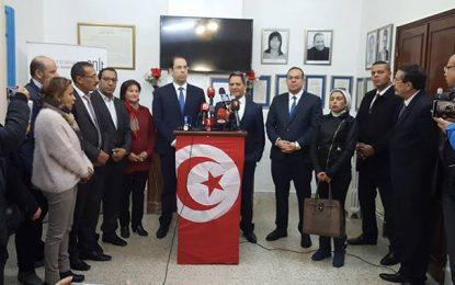 RSF s'inquiète du recul de la liberté des médias en Tunisie