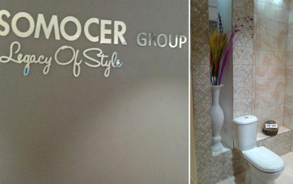 Abdennadher Bricolage Center (ABC) inaugure son 10e showroom à Mnihla