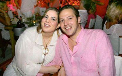 Divorce en vue entre Sakhr El-Materi et Nesrine Ben Ali