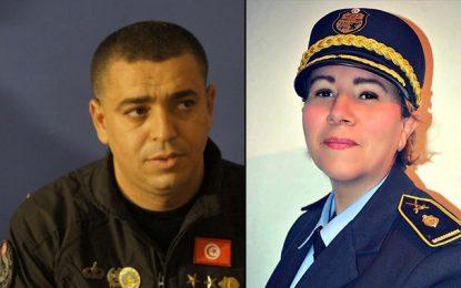 Samir Tarhouni accusé de harcèlement par sa collègue Raja Chebbi