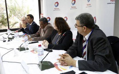 Total Tunisie : Conventions de formation avec 3 écoles d'ingénieurs