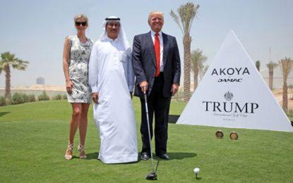 Lettre à Trump, l'Américain sans fard ni cosmétique