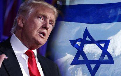 Les Arabes face au transfert annoncé de l'ambassade américaine à Jérusalem