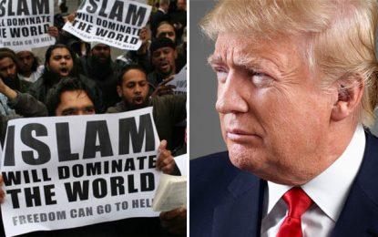 Pourquoi les islamistes appréhendent-ils la montée de Trump ?