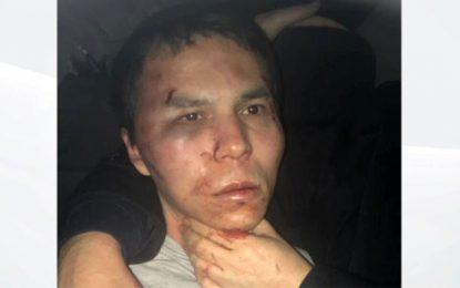 Istanbul : L'auteur de l'attentat du night-club la Reina arrêté