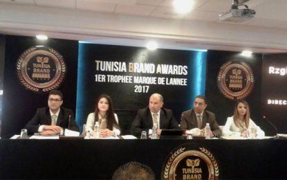 Tunisia Brand Awards : Cap sur la qualité et l'innovation