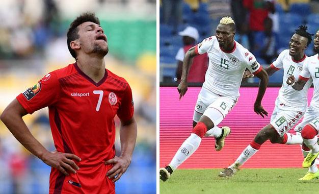 Burkina Faso et Cameroun en demi-finales au bout de l'ennui — CAN