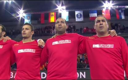 Mondial 2017: Tunisie-Espagne en live streaming