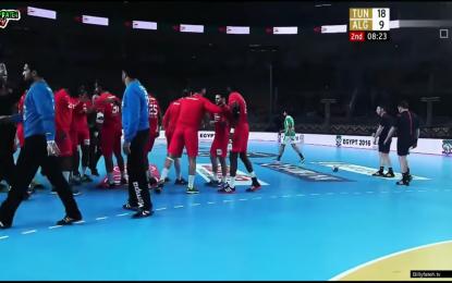 Mondial 2017 de handball : Tunisie-Macédoine en live streaming