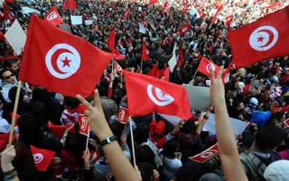 6e anniversaire de la révolution: La Tunisie peut se relever