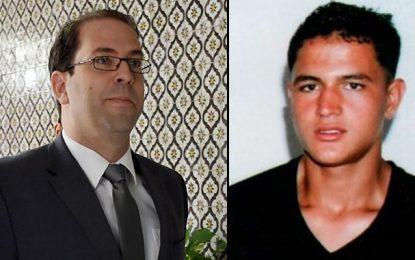 Chahed à la BBC : « Amri est Tunisien mais il a été radicalisé en Italie »