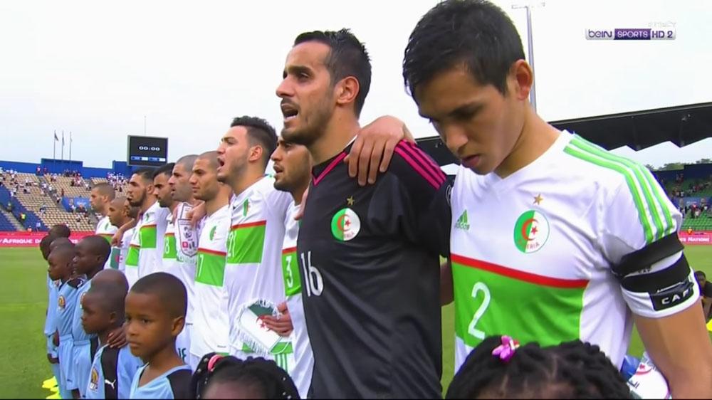 Algerie senegal en streaming. Rencontres pour une nuit.
