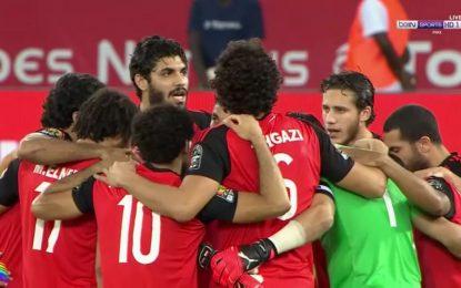 CAN 2017: Egypte-Ghana en live streaming