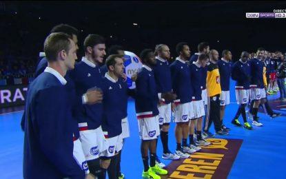 Handball: France-Islande en Live streaming