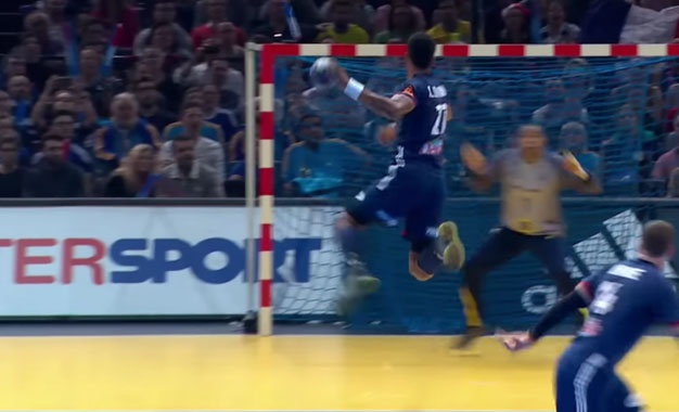 handball live streaming
