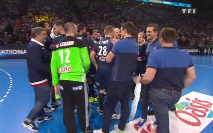 Handball: France-Norvège en Live streaming